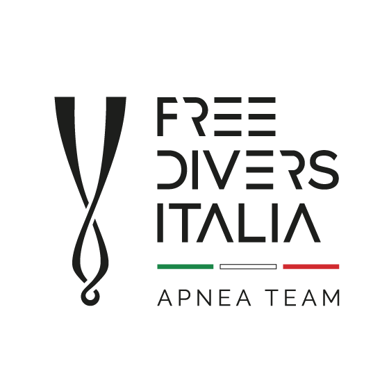 free-divers-italy